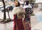 松戸市の成人式♪