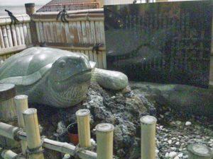 """""""亀の石像""""は亀有の守り神!なんでこんなに石像があるの?"""