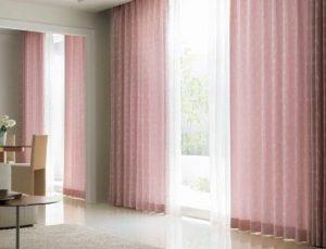 【消臭機能カーテン】カーテンでペット臭を抑制🐶!