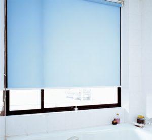 【ロールスクリーン】浴室の目隠しどうされていますか?