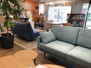 家具選びでお悩みの方、是非ご相談ください!