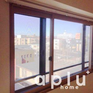 【内窓】の種類と性能 part2【Low-E 複層ガラス】