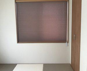 吉川市 T様 切り替えカーテン